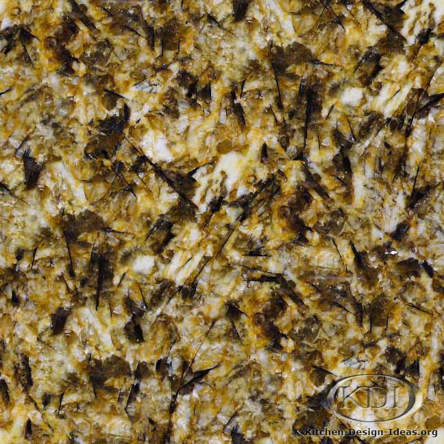 Cayman Gold Granite