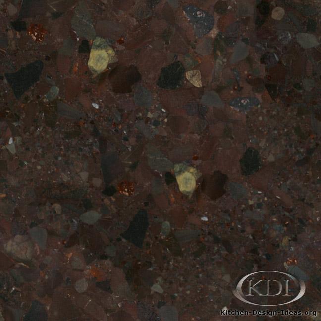 Ceara Brown Granite