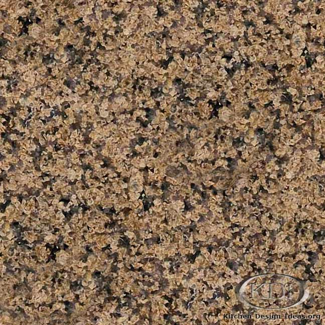Champagne Gold Granite