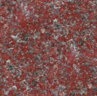 Chengdu Red Granite