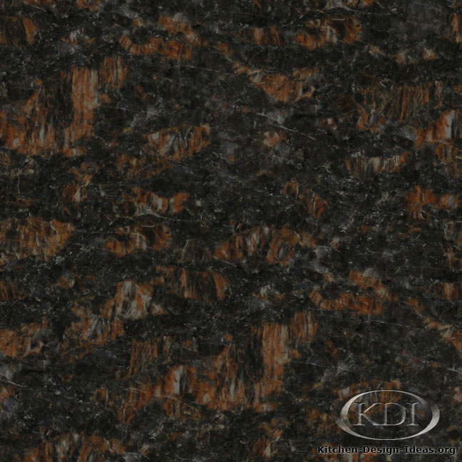 Granite Countertop Colors - Brown (Page 3)