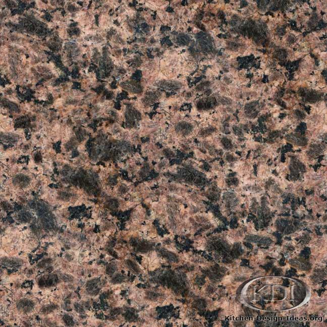 Brown Granite (Page 3)