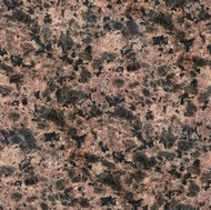 China Brown Granite
