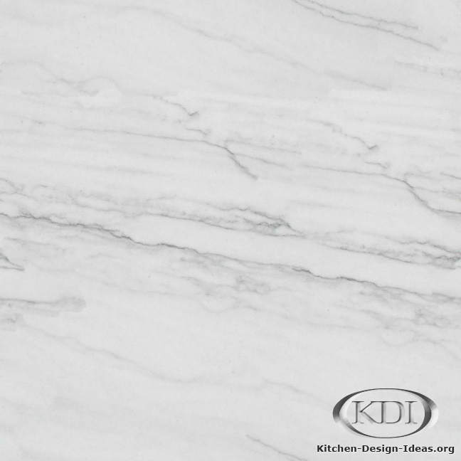 Classic White Quartzite