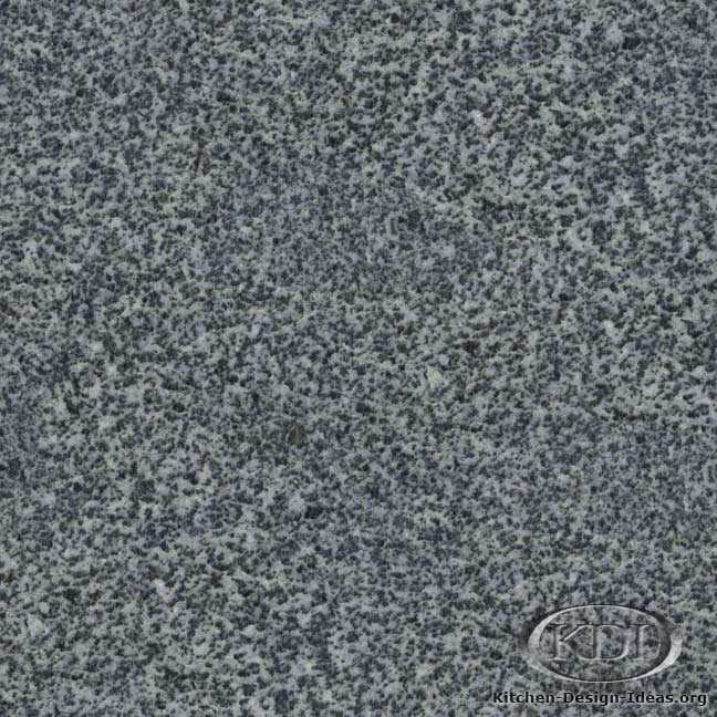 Cloudy Gray Granite