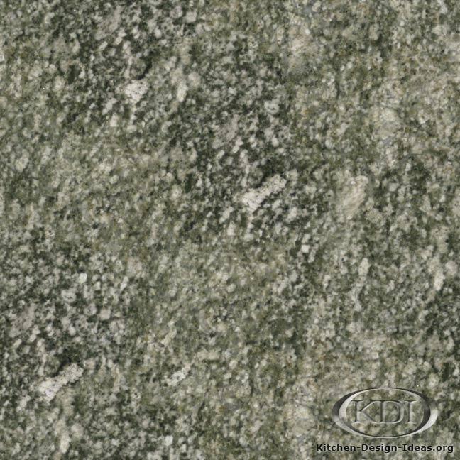 Coast Green Granite