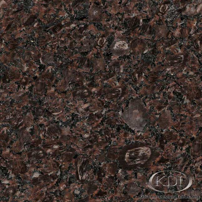 Coffee Brown Granite Countertops : Granite countertop colors brown page