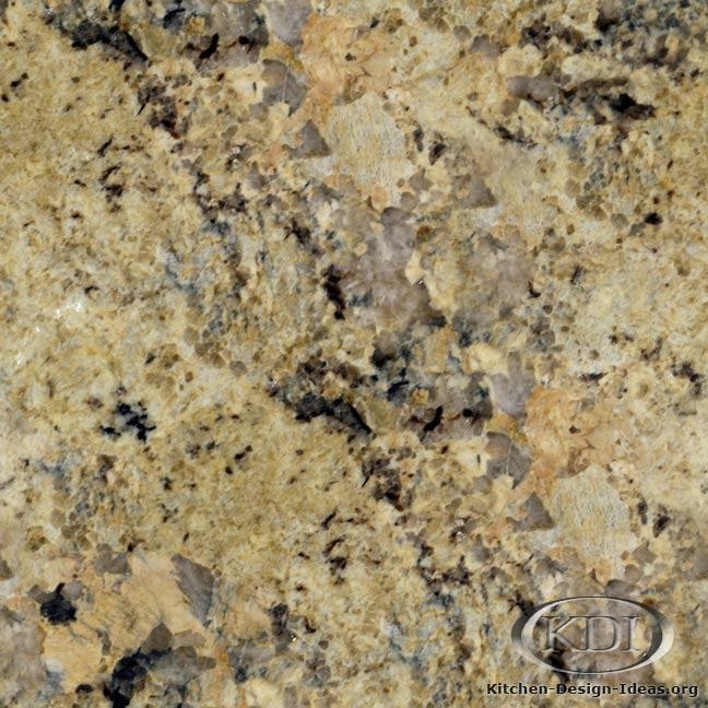 Colonial Treasure Granite
