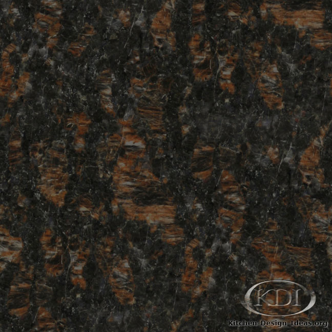 Copper Antique Granite