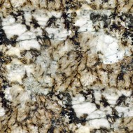 Copperfield Gold Granite