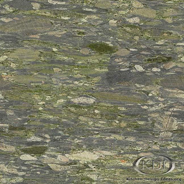 Coto Green Granite