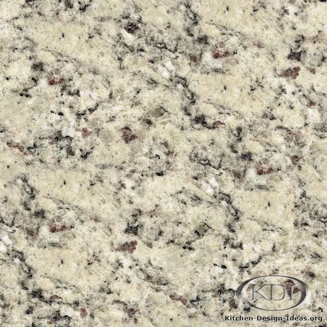 Cream Violet Granite