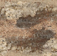 Beige Granite Colors