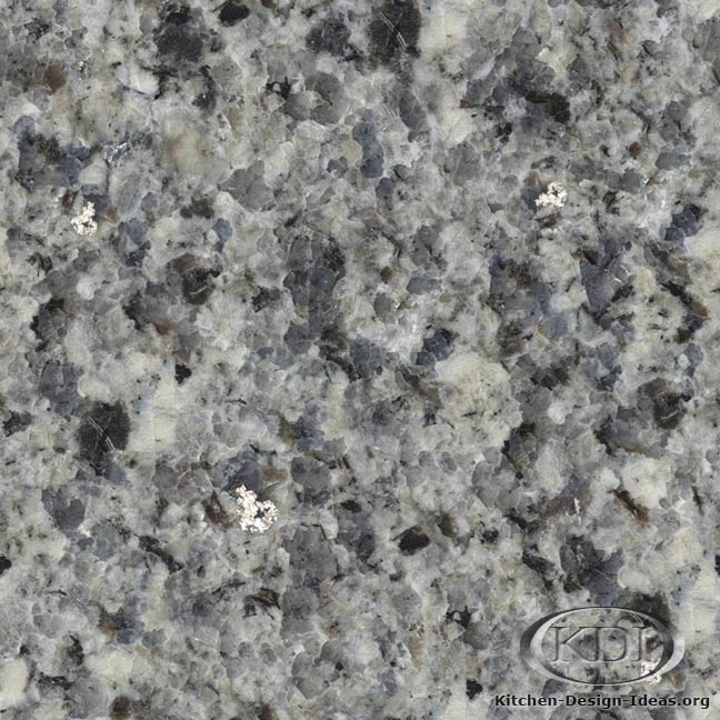 Crystalline Stone Slabs : Crystal blue granite kitchen countertop ideas