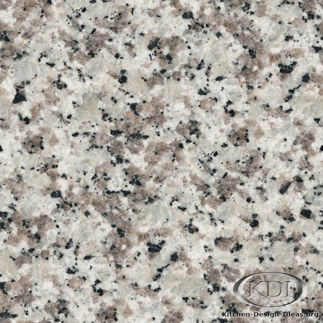 Dahua White Granite