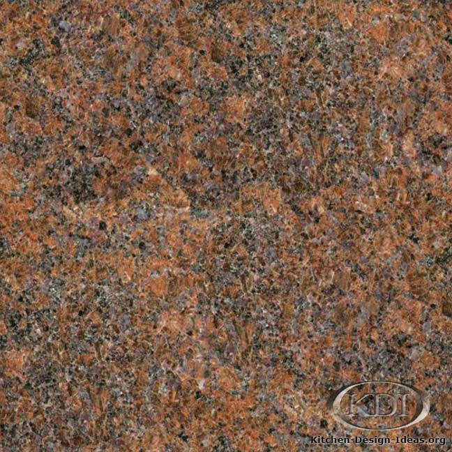 Dakota Red Granite