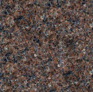Dark Tan Granite