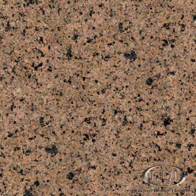 Desert Monzonite Granite