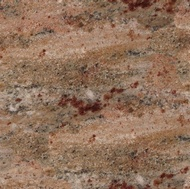 Desert Multicolor Granite