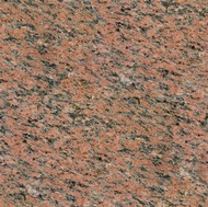Desert Rose Granite Africa