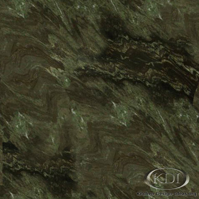 Diamond Green Granite