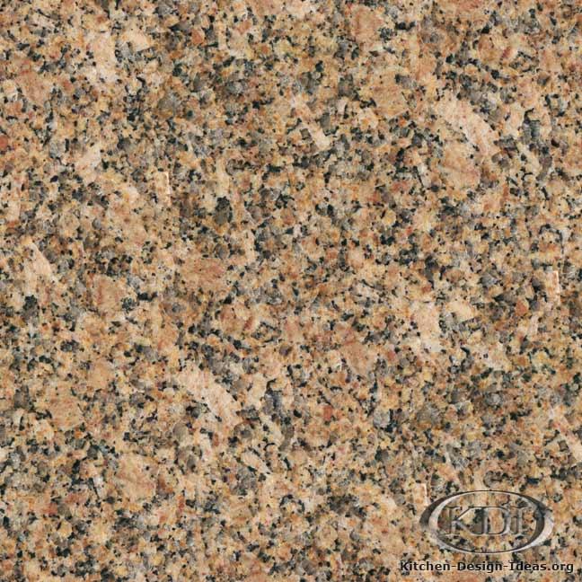Dorado Carioca Granite