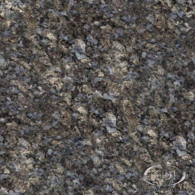 Dream Blue Granite China