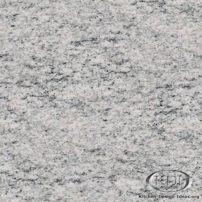 Duke White Granite