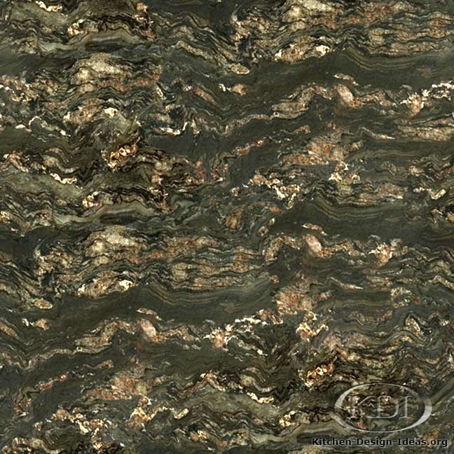 Earth Glitter Granite