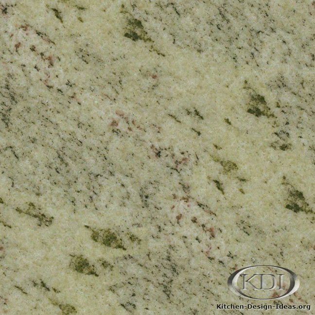 Eucalyptus Green Granite