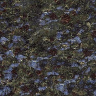 Farfalla Blue Granite