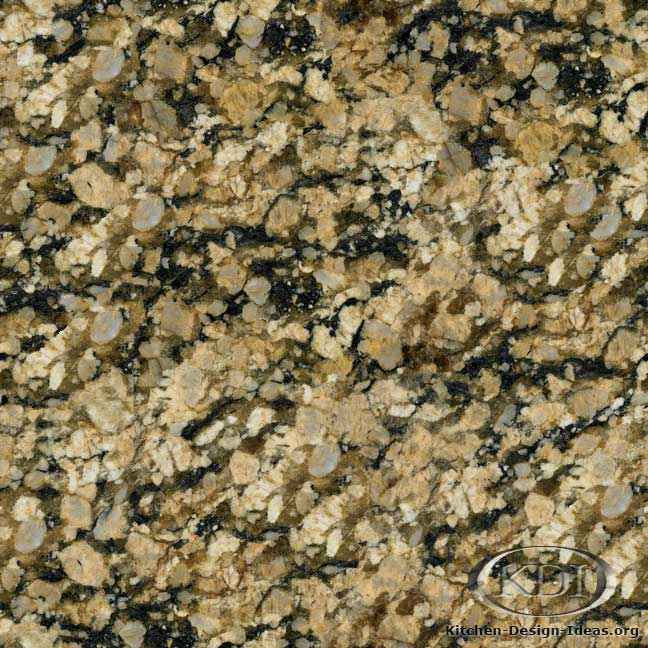Granite Countertop Colors Gold Page 2