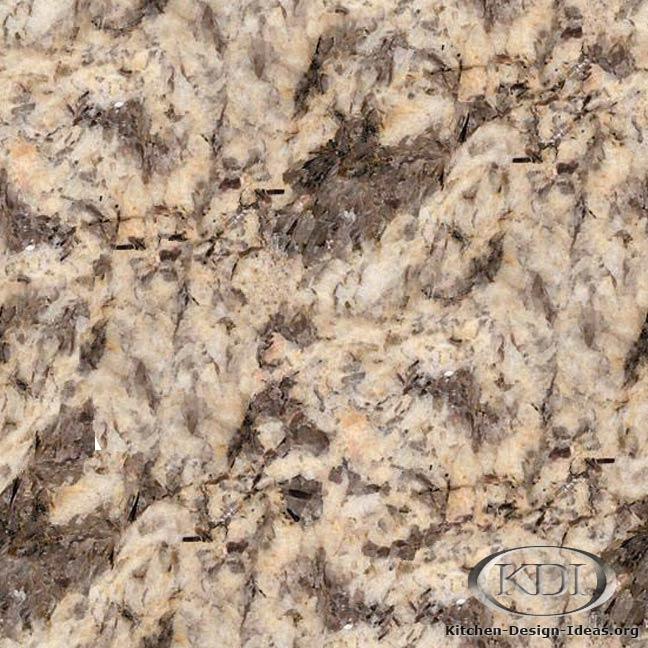 Florentine Peach Granite