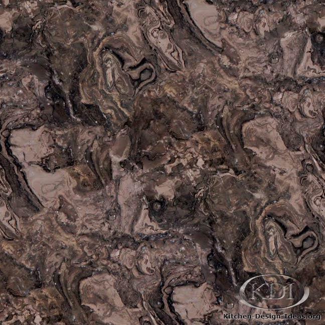 Frappuccino Granite