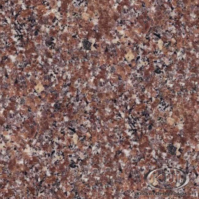 Purple Granite Countertop Colors