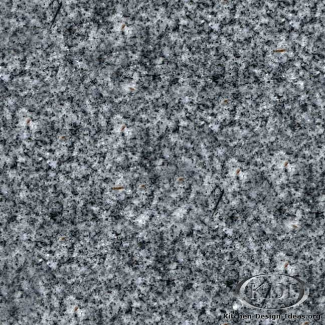 Georgia Blue Granite