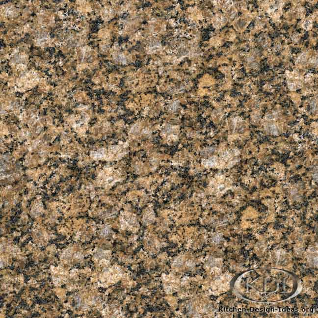 Giallo Dorado Granite