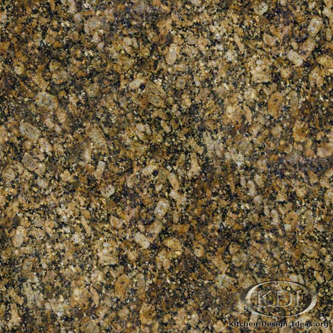 Giallo Firenze Granite