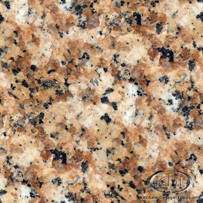 Giallo Florentino Granite