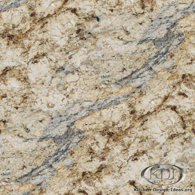 Giallo Matisse Granite