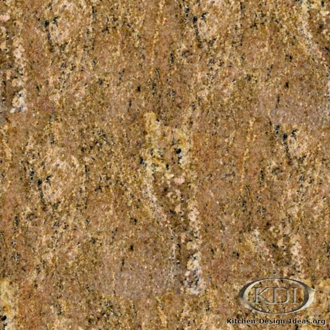 Giallo Namib Granite