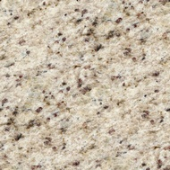 Giallo Ornamentale Light Granite