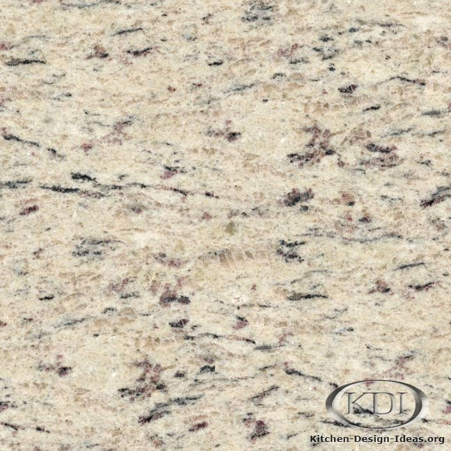 Giallo San Francisco Light Granite