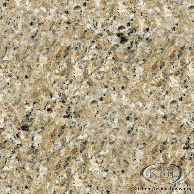 Giallo Topazio Granite