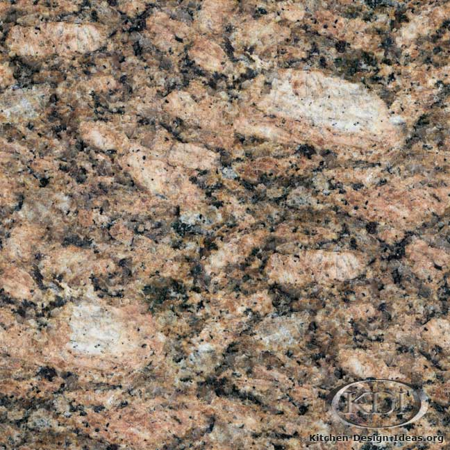 Giallo Veneziano Old Granite