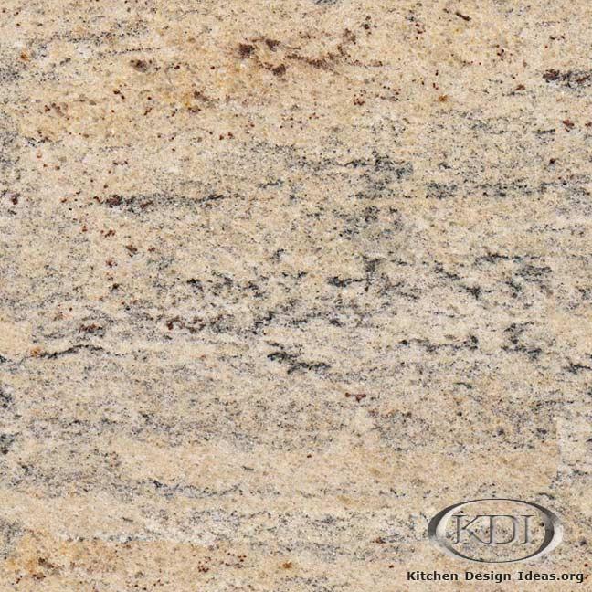 Giallo Vyara Granite