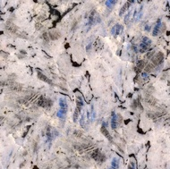Glacier Ice Granite