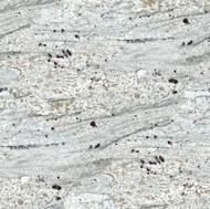 Glacier White Granite
