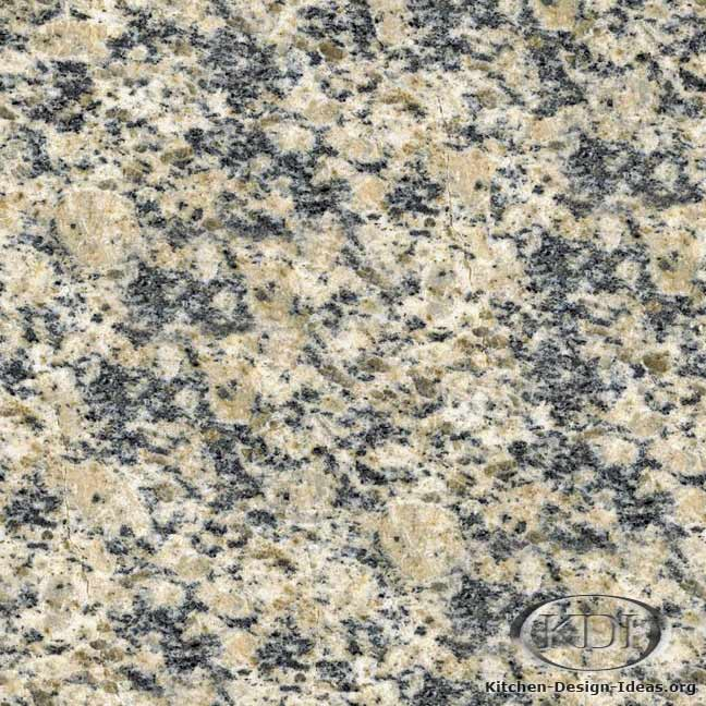 Gold Face Granite
