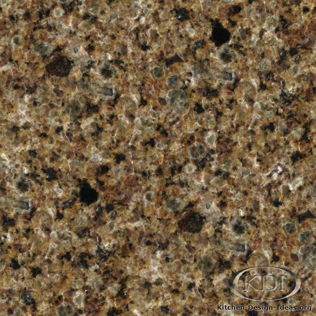 Gold Leaf Granite